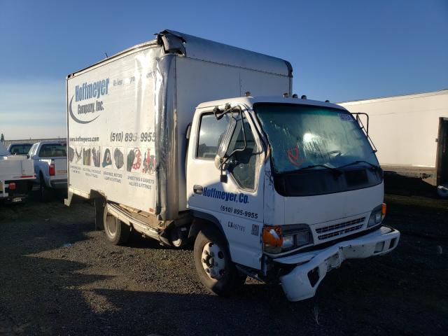 Isuzu salvage cars for sale: 1995 Isuzu NPR