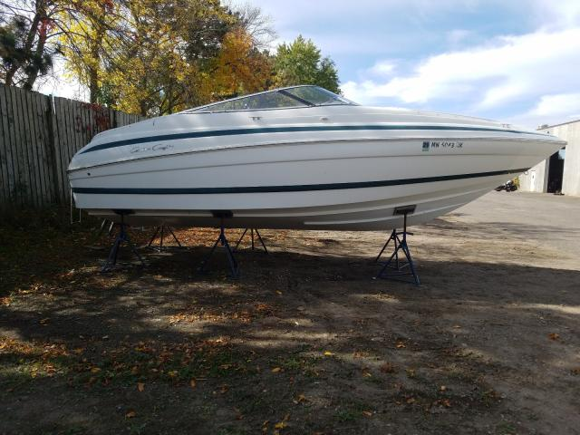 Salvage 1998 Chris Craft 240 for sale