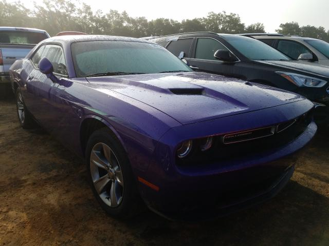 2019 Dodge Challenger for sale in Eight Mile, AL