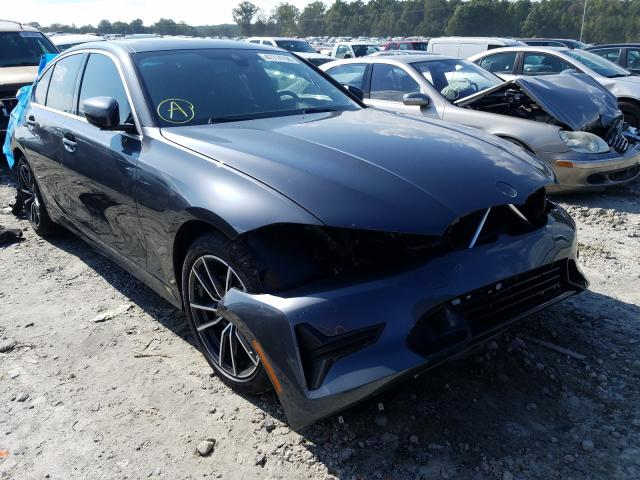 2020 BMW 330I for sale in Loganville, GA