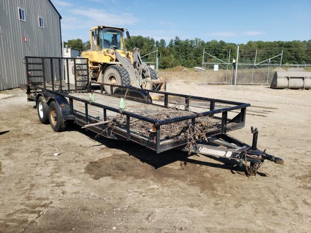 Road Trailer salvage cars for sale: 2012 Road Trailer