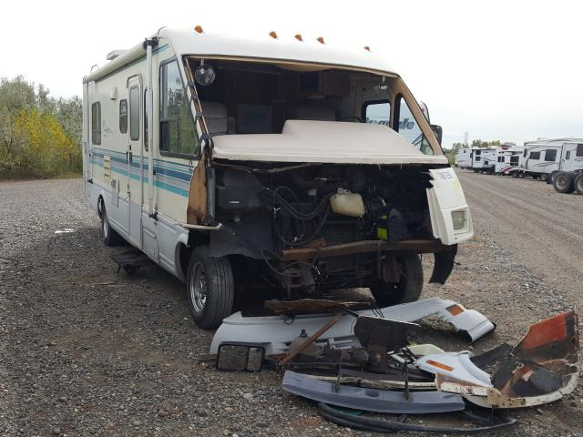 1993 Ford Econoline for sale in Billings, MT