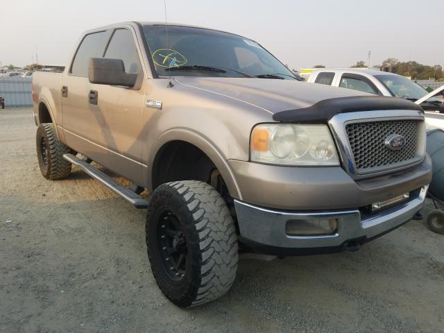 1FTPW14505KD49633-2005-ford-f-150