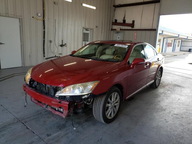 2012 Lexus ES | Vin: JTHBK1EGXC2485303