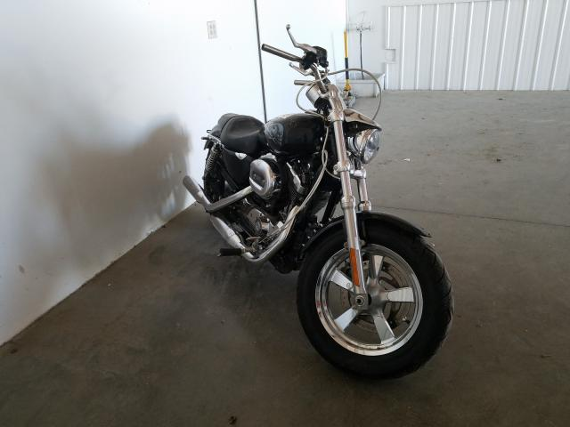 2014 Harley-Davidson XL1200 C for sale in Tulsa, OK