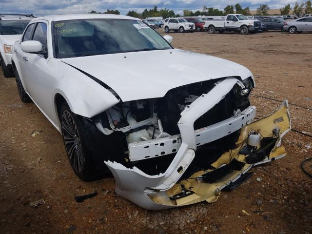 Salvage cars for sale from Copart Bridgeton, MO: 2010 Chrysler 300 S