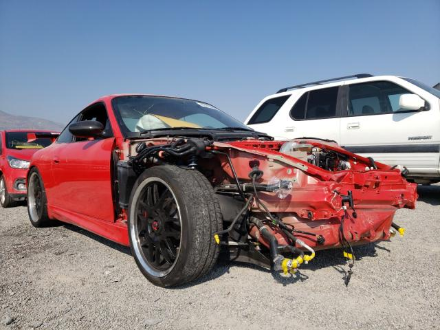 Porsche salvage cars for sale: 2005 Porsche 911 GT3