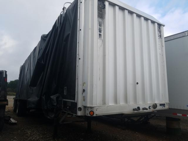 Reitnouer Trailer salvage cars for sale: 2005 Reitnouer Trailer