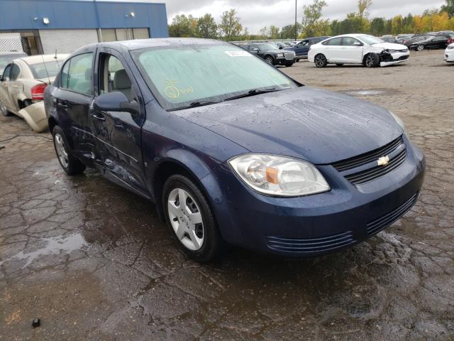 2008 Chevrolet Cobalt Lt Woodhaven Mi Sedan 4d 2 2l 50571710 A Better Bid