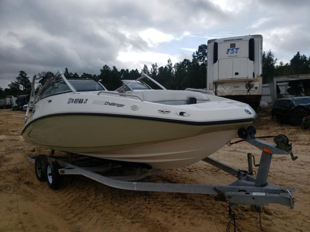 2008 Seadoo Challenger for sale in Gaston, SC