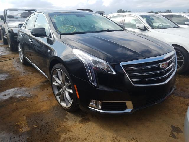 Salvage cars for sale from Copart Eight Mile, AL: 2019 Cadillac XTS Premium