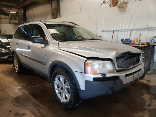 2004 Volvo XC90 en venta en Casper, WY