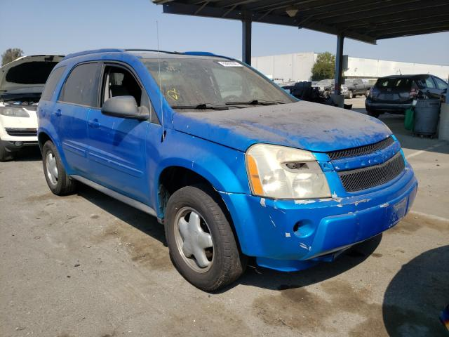 2005 Chevrolet Equinox for sale in Hayward, CA