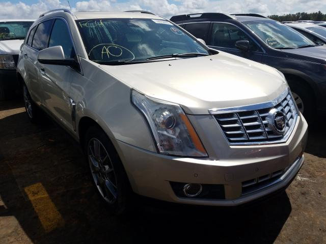 2015 Cadillac SRX Perfor for sale in Eight Mile, AL