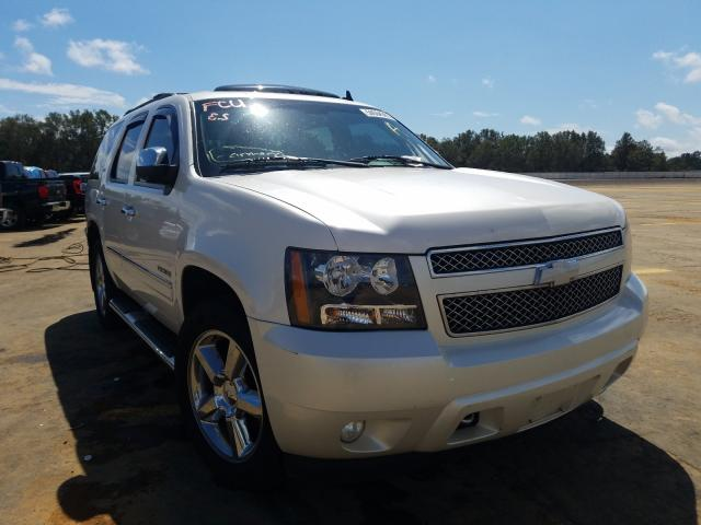 Chevrolet salvage cars for sale: 2013 Chevrolet Tahoe C150
