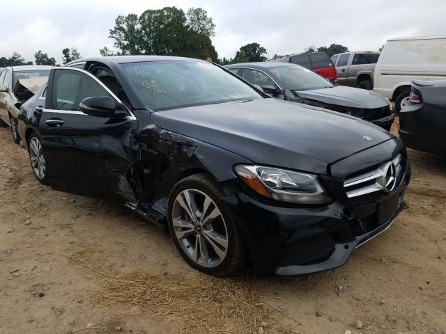 2018 Mercedes-Benz C300 for sale in China Grove, NC