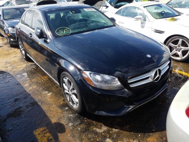 2016 Mercedes-Benz C300 for sale in Eight Mile, AL