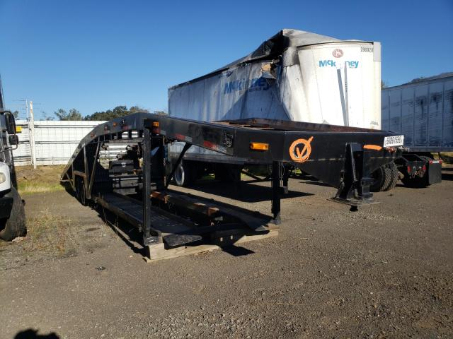 Miscellaneous Equipment salvage cars for sale: 1991 Miscellaneous Equipment Trailer