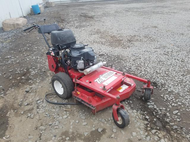 Salvage cars for sale from Copart New Britain, CT: 2000 Toro Lawnmower
