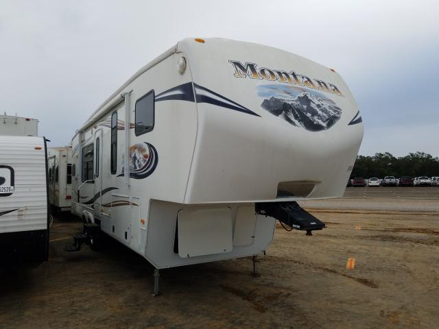 2012 Keystone Montana for sale in Eight Mile, AL