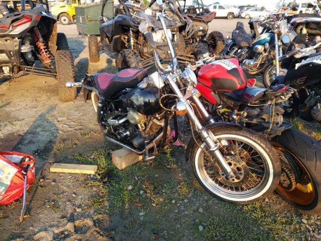 Harley-Davidson FL salvage cars for sale: 1971 Harley-Davidson FL