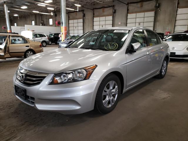 из сша 2012 Honda Accord Se 2.4L 1HGCP2F63CA103493