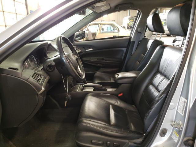 пригнать из сша 2012 Honda Accord Se 2.4L 1HGCP2F63CA103493