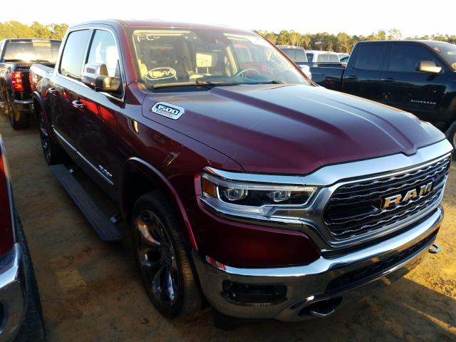 2020 Dodge RAM 1500 Limited en venta en Eight Mile, AL