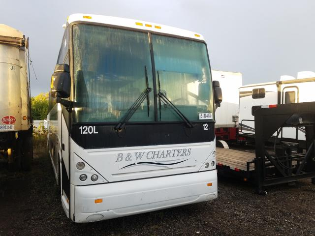 2007 Van Hool C2045 for sale in Portland, MI