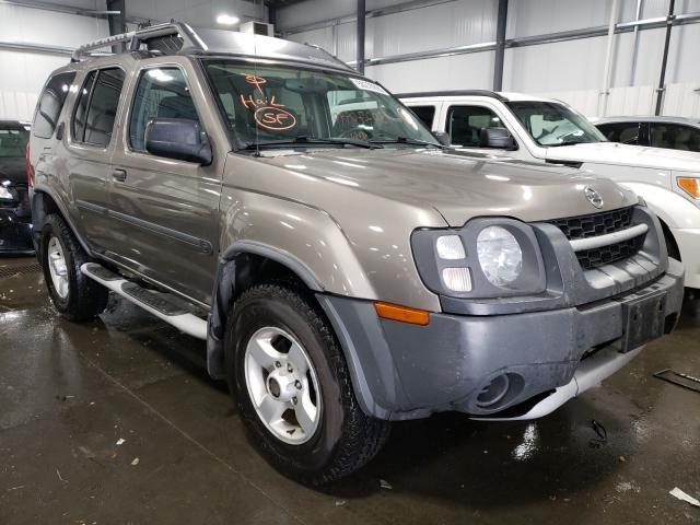 clean title 2004 nissan xterra 4dr spor 3 3l for sale in ham lake mn 50270990 a better bid car auctions