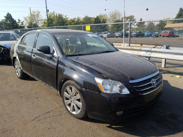 Salvage cars for sale from Copart Denver, CO: 2006 Toyota Avalon XL