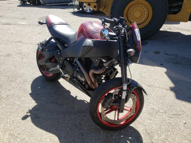 Buell salvage cars for sale: 2009 Buell Lightning
