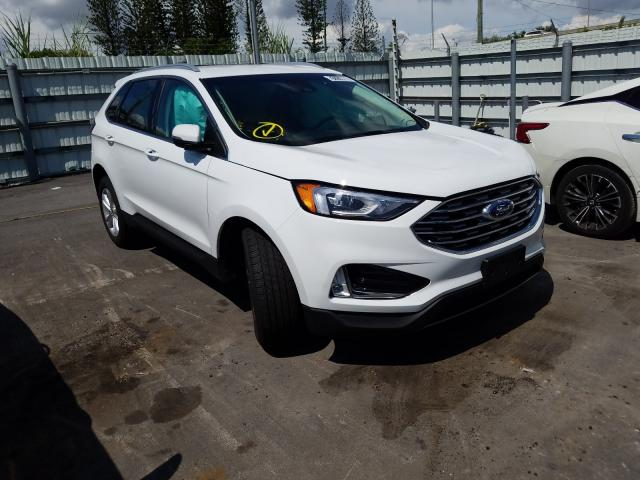 2020 Ford Edge SEL for sale in Miami, FL