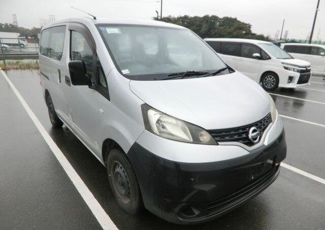 Nissan NV salvage cars for sale: 2010 Nissan NV