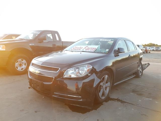 из сша 2011 Chevrolet Malibu 1Lt 2.4L 1G1ZC5E19BF241920