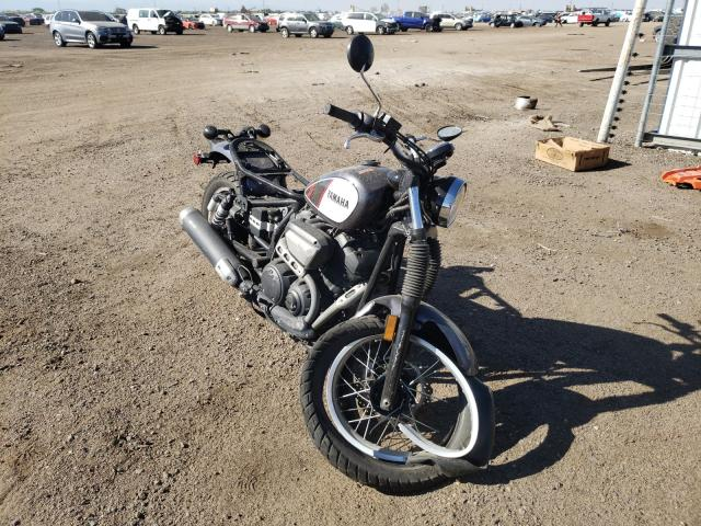 Salvage cars for sale from Copart Brighton, CO: 2017 Yamaha SCR950