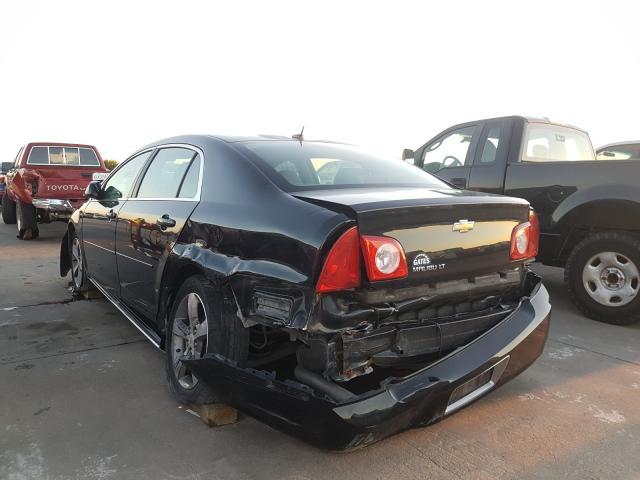 купить 2011 Chevrolet Malibu 1Lt 2.4L 1G1ZC5E19BF241920