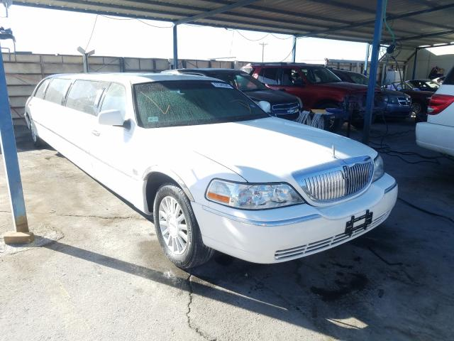 Lincoln Vehiculos salvage en venta: 1999 Lincoln Town Car E