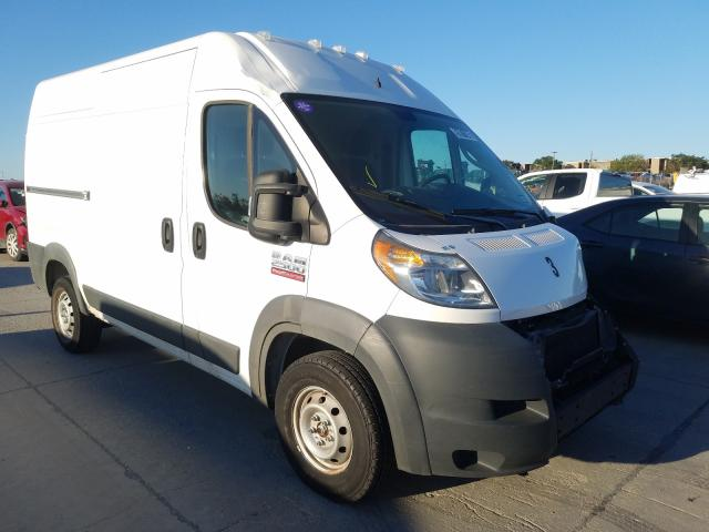 2018 Dodge RAM Promaster for sale in Grand Prairie, TX