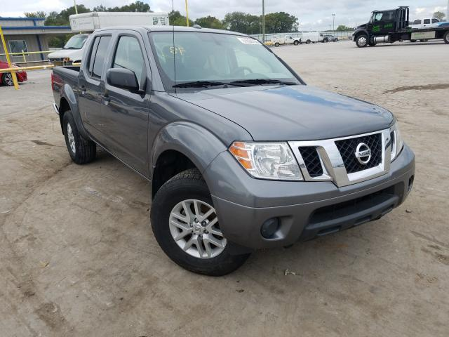 2018 Nissan Frontier S for sale in Lebanon, TN