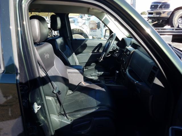 2011 Jeep LIBERTY | Vin: 1J4PN5GK3BW544524