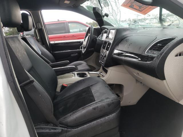 пригнать из сша 2017 Dodge Grand Cara 3.6L 2C4RDGCG6HR673731