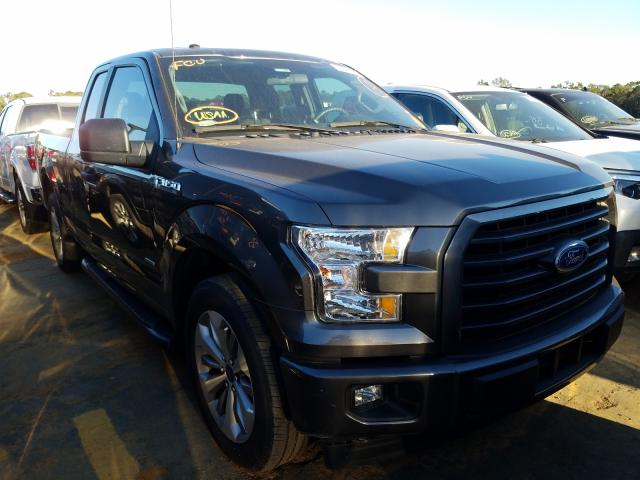 2017 Ford F150 Super en venta en Eight Mile, AL