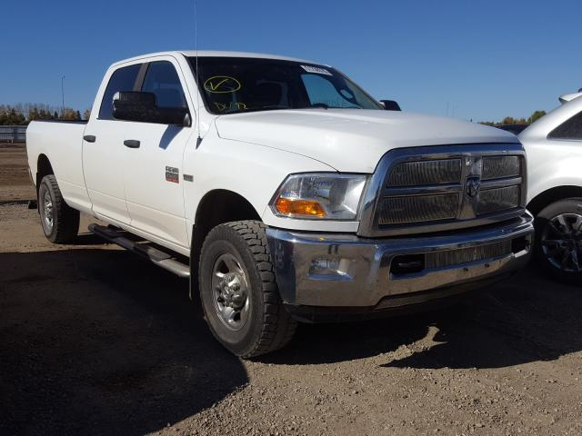 Dodge salvage cars for sale: 2012 Dodge RAM 2500 S