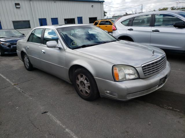 Used 2005 CADILLAC DEVILLE - Small image. Lot 50953660