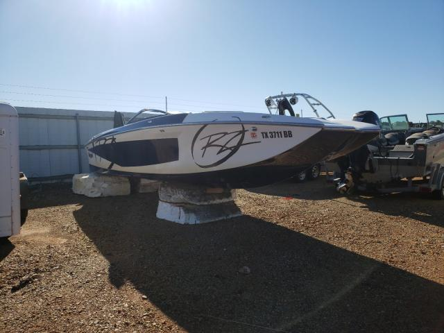 Salvage 2009 Tiger BOAT for sale