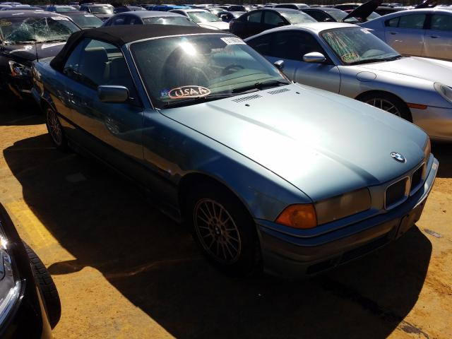 1996 BMW 318 IC AUT en venta en Eight Mile, AL