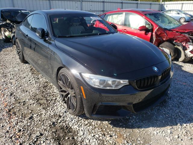 2014 BMW 435 I for sale in Prairie Grove, AR