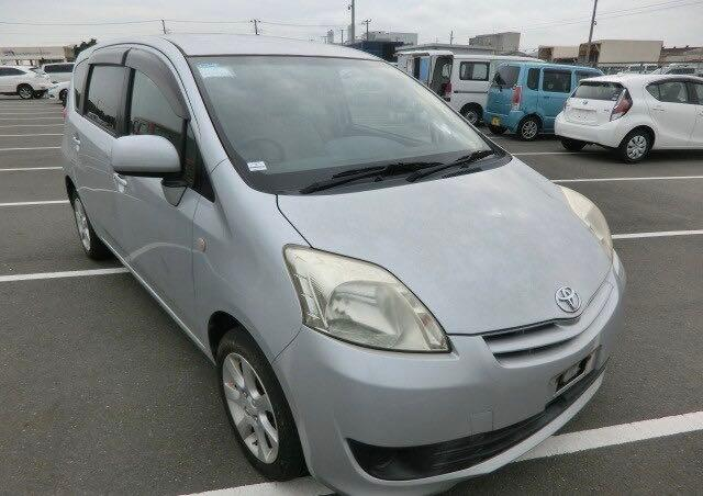 Daihatsu salvage cars for sale: 2008 Daihatsu Other