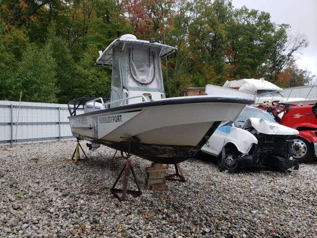 Salvage 2009 Boston Whaler WHALER for sale